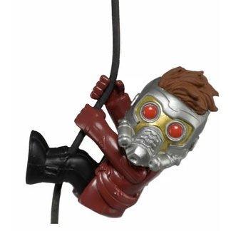 Figura escalador Star-Lord – Guardianes de la Galaxia