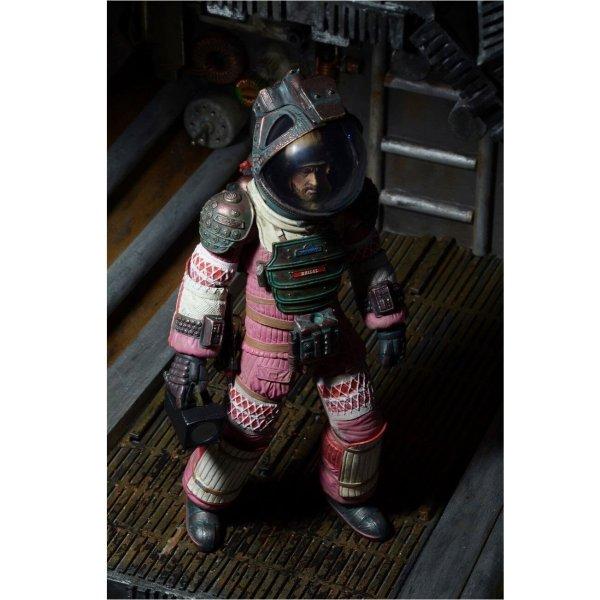 Dallas Alien 40 Aniversario