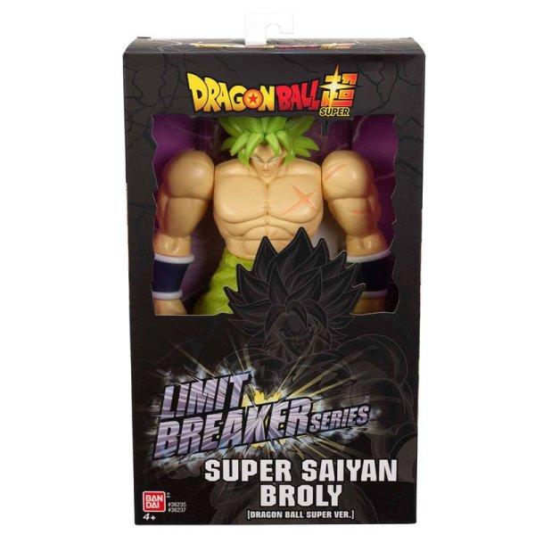 Figura Broly Dragon Ball Super