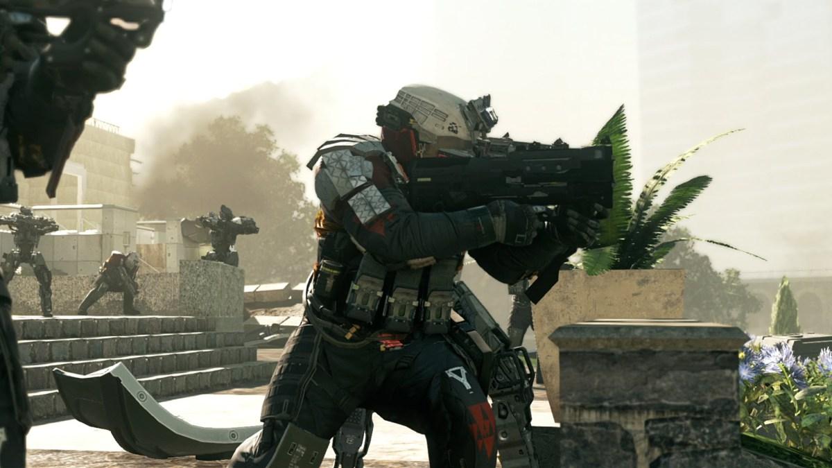 Llega nueva actualización para Call of Duty: Infinite Warfare