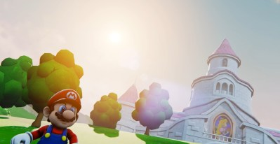 unreal-engine-4-4-14-super-mario-sunshine-frikigamers-com