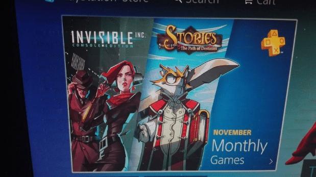 invisible-inc-y-stories-the-path-of-destinies-seran-los-juegos-de-ps-plus-para-ps4-en-diciembre-segun-rumores-frikigamers-com
