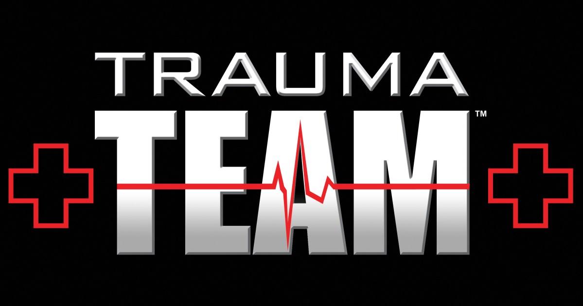 Se filtra supuesto episodio de la serie live-action de Trauma Team