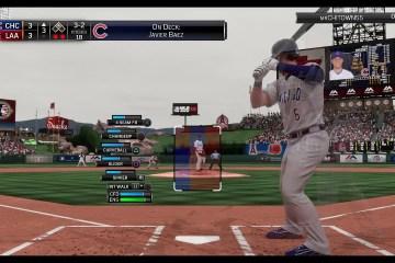 SIE San Diego revela datos sobre MLB The Show 17-frikigamers.com