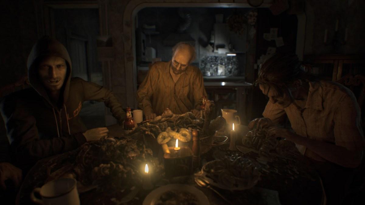 Le dan una puntuación casi perfecta a Resident Evil 7