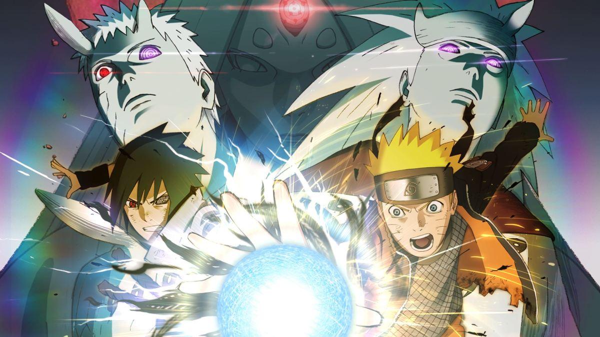 Llega actualización para Naruto Shippuden: Ultimate Ninja Storm 4 en PC