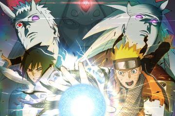 Llega actualización para Naruto Shippuden Ultimate Ninja Storm 4 en PC-frikigamers.com