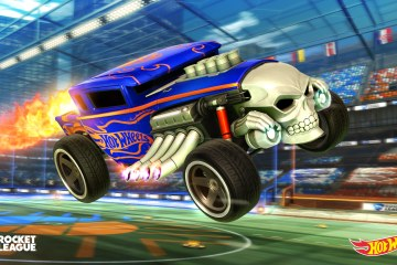 hot-wheels-llegara-rocket-league-proximo-dlc-frikigamers.com
