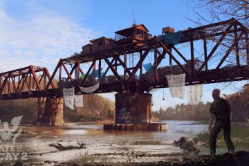 Undead Labs revela cierta informacion de State of Decay 2-frikigamers.com