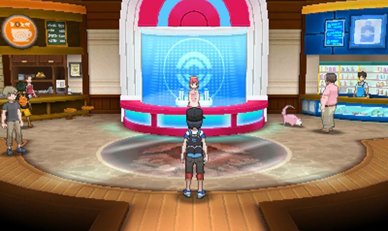Banean 7,651 jugadores de Pokémon Sun & Moon