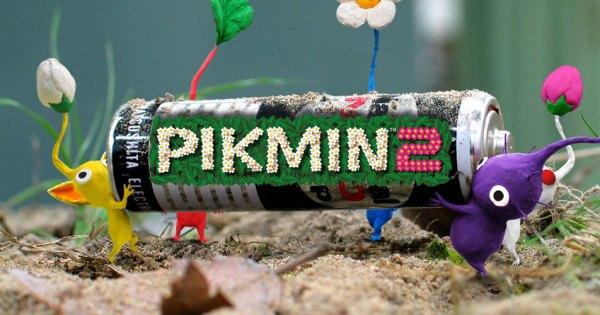 pikmin-2-estara-disponible-manana-la-eshop-wii-u-frikigamers.com