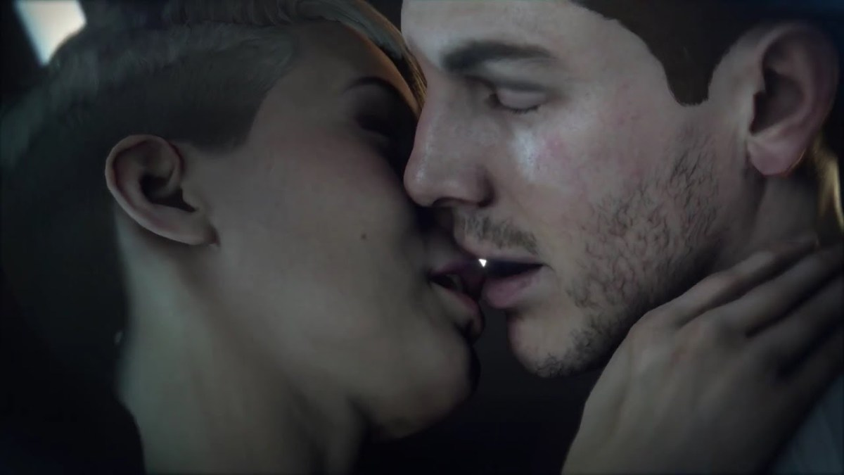Te detallamos en vídeo los romances de Mass Effect: Andromeda