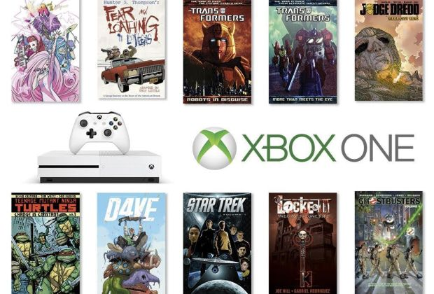 ya-puedes-ver-comics-xbox-one-frikigamers.com