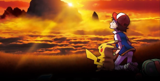 Chequea los nuevos avances de Pokémon The Movie I Choose You!-frikigamers.com