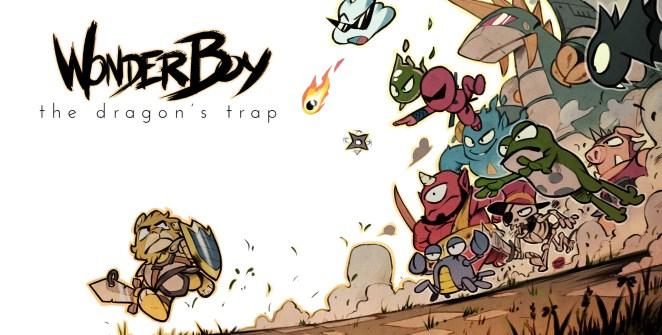 mira-trailer-lanzamiento-wonder-boy-the-dragons-trap-frikigamers.com
