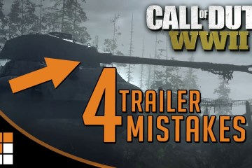 errores-historicos-descubiertos-trailer-call-of-duty-wwii-frikigamers.com