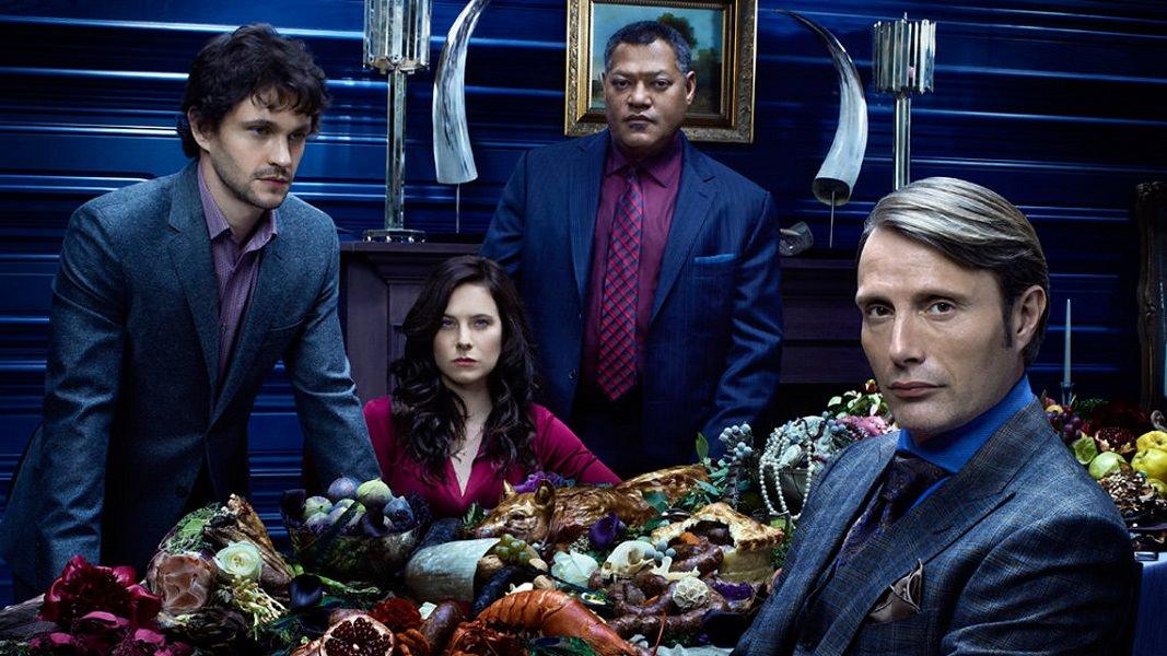 La serie de Hannibal podría regresar para la cuarta temporada