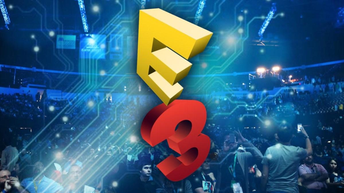Mira la lista de los juegos confirmados para el E3 2017