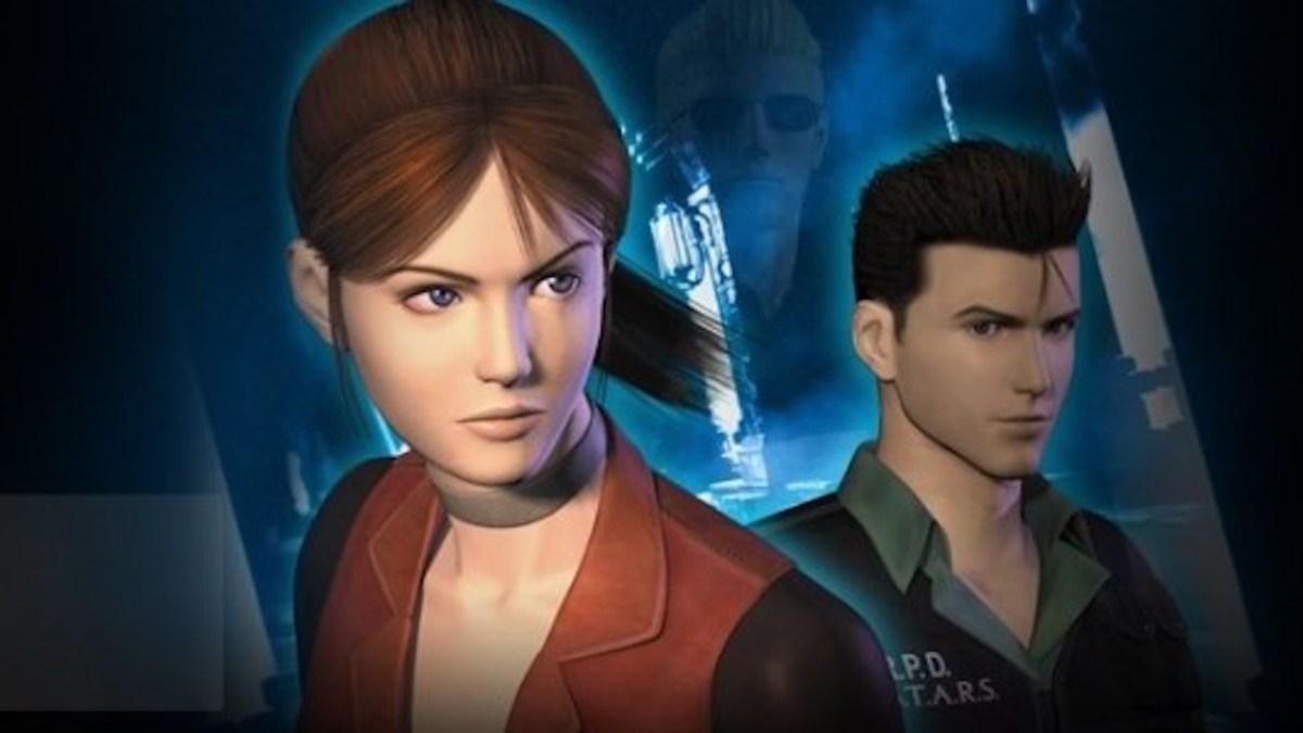 Ya puedes descargar Resident Evil Code: Veronica X en PS4
