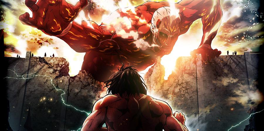 ATTACK ON TITAN – SEGUNDA TEMPORADA – CAPITULO 10