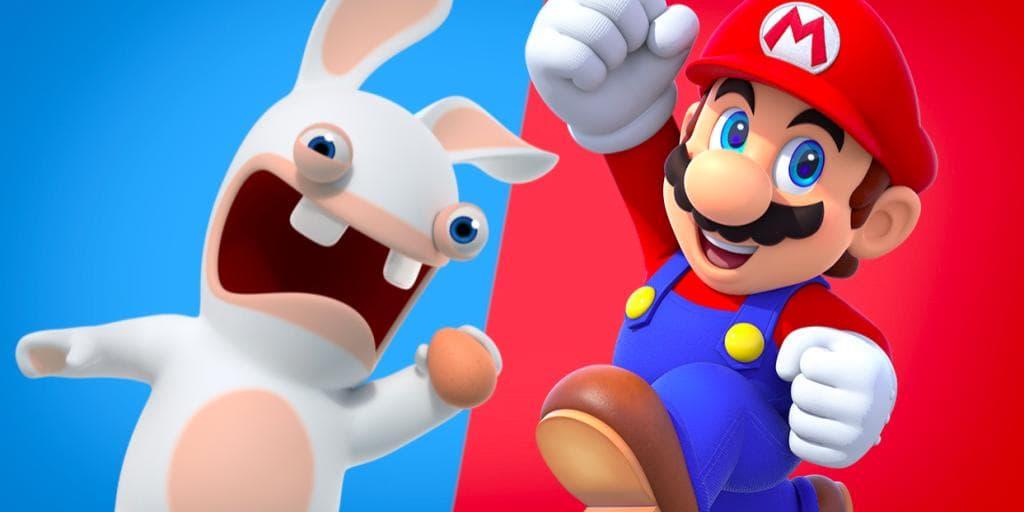 E3 2017: Chequea la edición para coleccionistas de Mario + Rabbids Kingdom Battle
