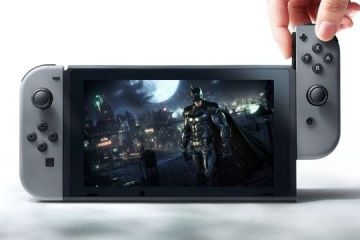 puedes-jugar-nier-automata-batman-arkham-knight-nintendo-switch-gracias-una-app-frikigamers.com