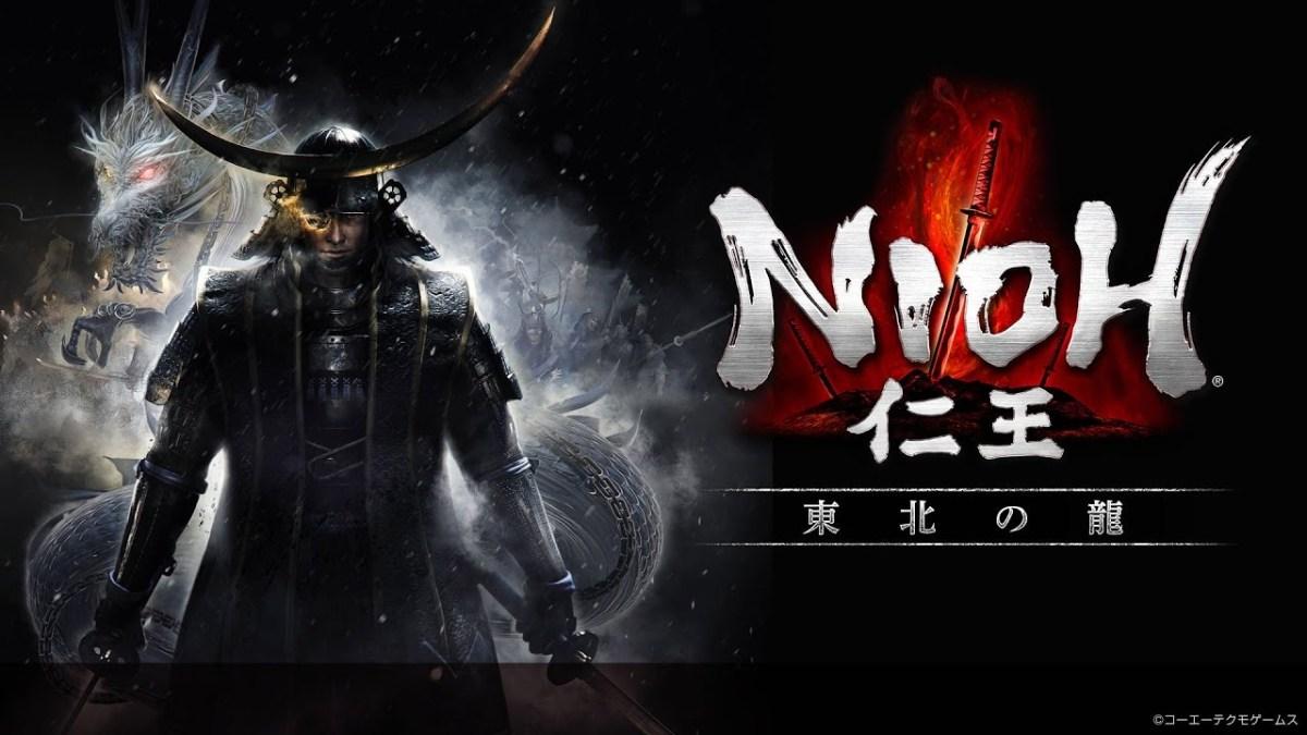 El tercer DLC de Nioh se llama Genwa Enbu