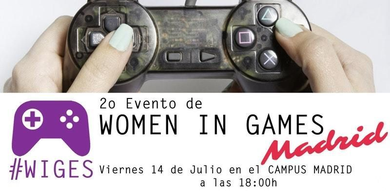 women-in-games-se-va-celebrar-14-julio-madrid-frikigamers.com