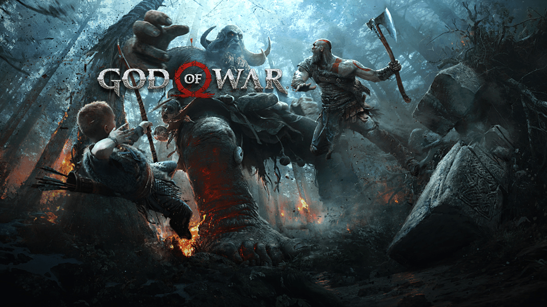 Una versión Digital Deluxe Edition de God of War aparece en Amazon