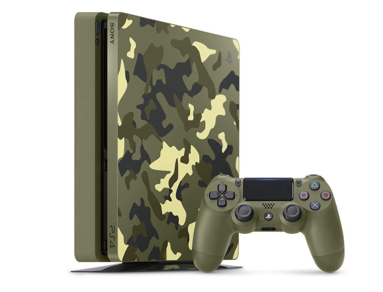 chequea-la-edicion-limitada-call-of-duty-wwii-playstation-4-frikigamers.com