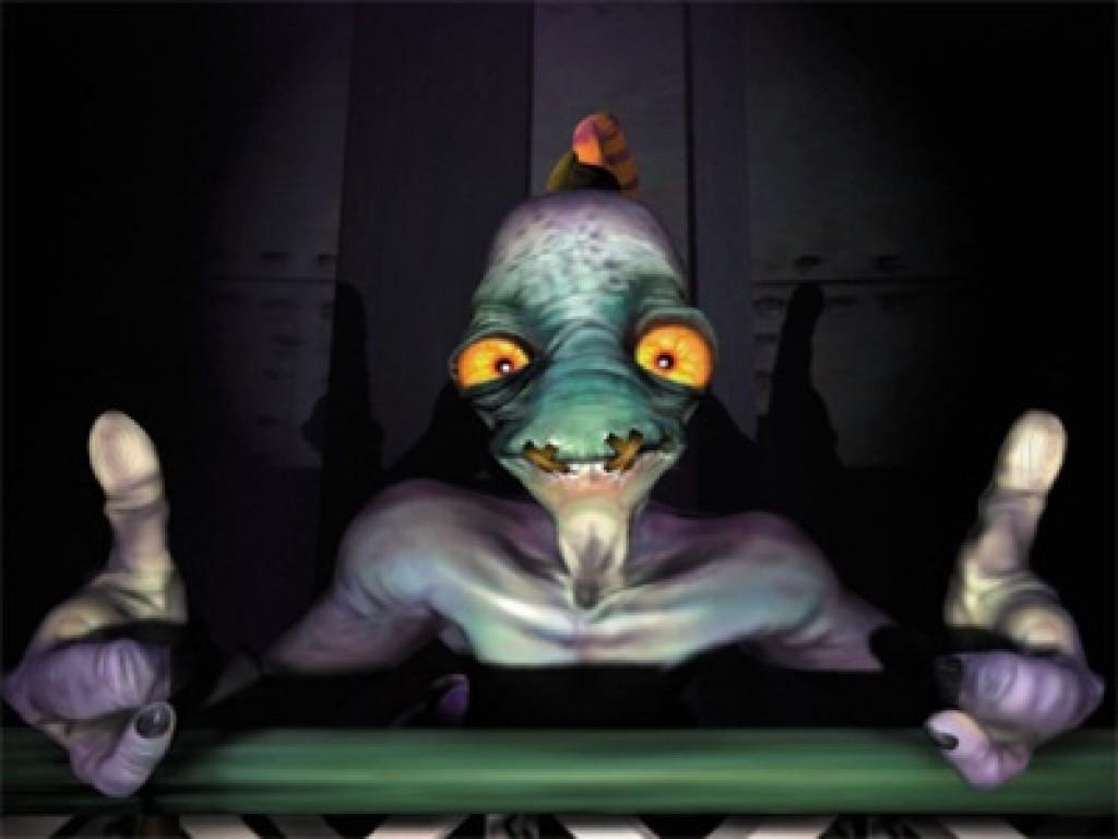 Descarga gratis Oddworld: Abe's Oddysee para PC