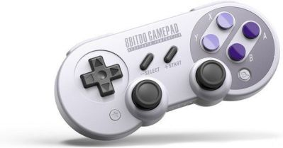 ya-puedes-reservar-los-mandos-estilo1-snes-nintendo-switch-8bitdo-frikigamers.com