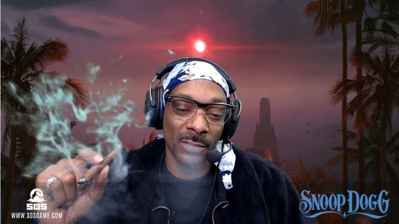 snoop-dogg-se-droga-streaming-twitch-frikigamers.com