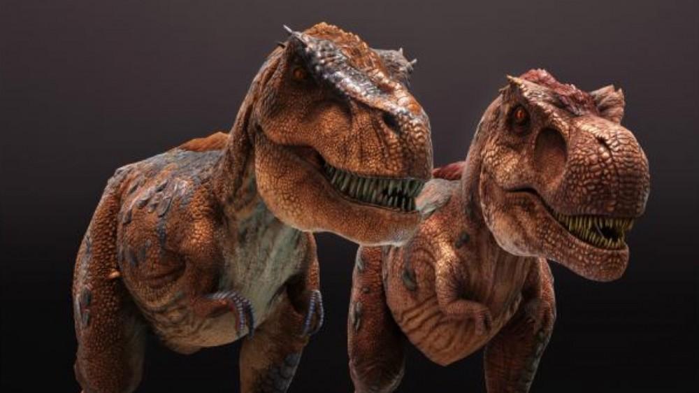 Algunas criaturas de ARK: Survival Evolved son remodeladas