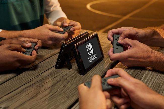 El Nintendo Switch ayudó a alguien en Reddit a detectar un tumor