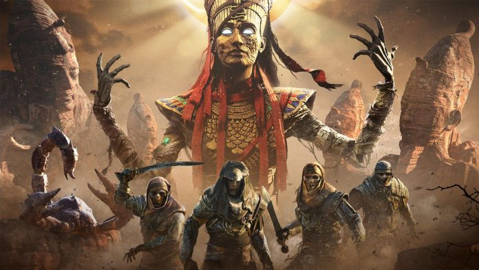 Assassins-Creed-Origins-La-maldición-de-los-faraones-frikigamers.com