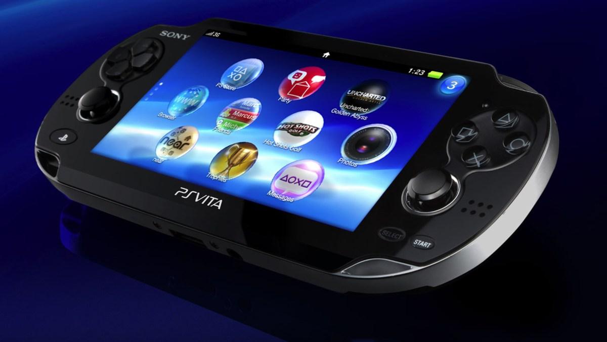 PlayStation Vita ya está descatalogada oficialmente en España