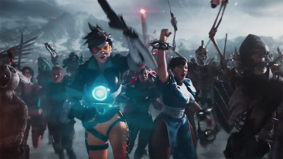 Chequea todos los cameos y referencias de Ready Player One