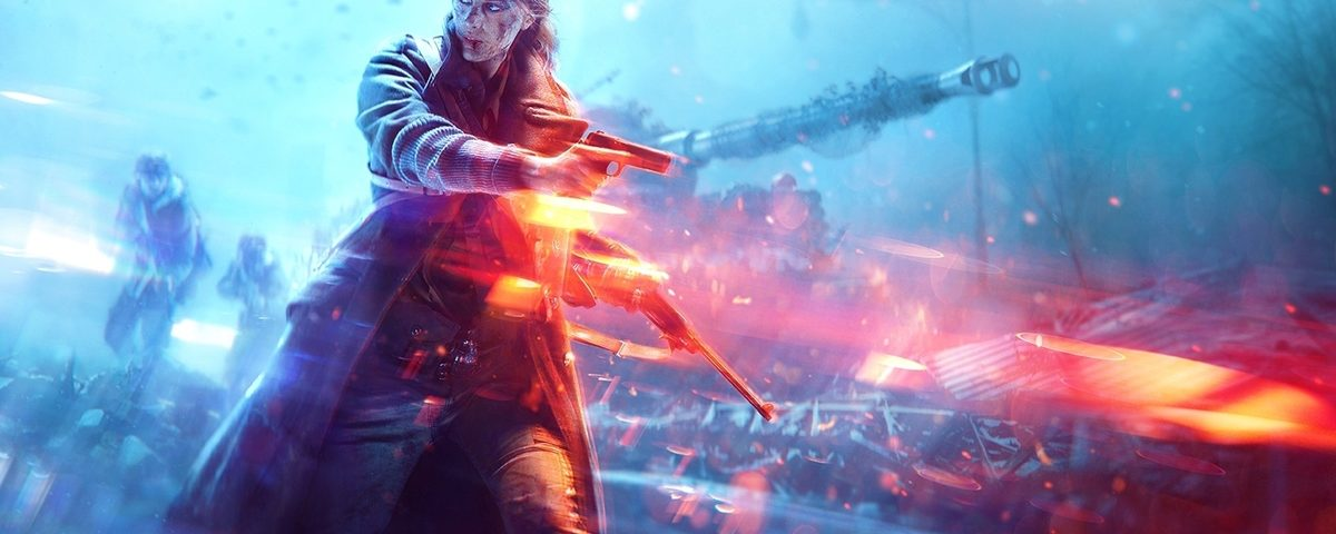 Battlefield V en YouTube ya es el tráiler de la saga con más votos negativos