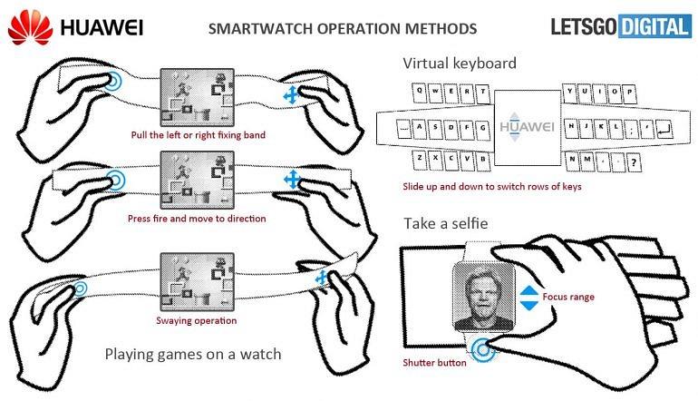 mira-como-es-jugar-en-un-smartwatch-inteligente-de-huawei-frikgiamers.com
