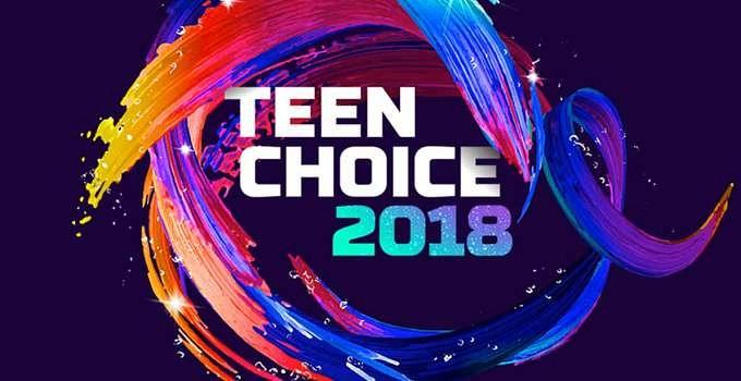 Conoce los nominados a mejor videojuego en los Teen Choice Awards 2018