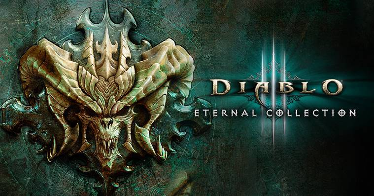 Diablo III: Eternal Collection se estrenará el 26 de junio para PS4 y Xbox One