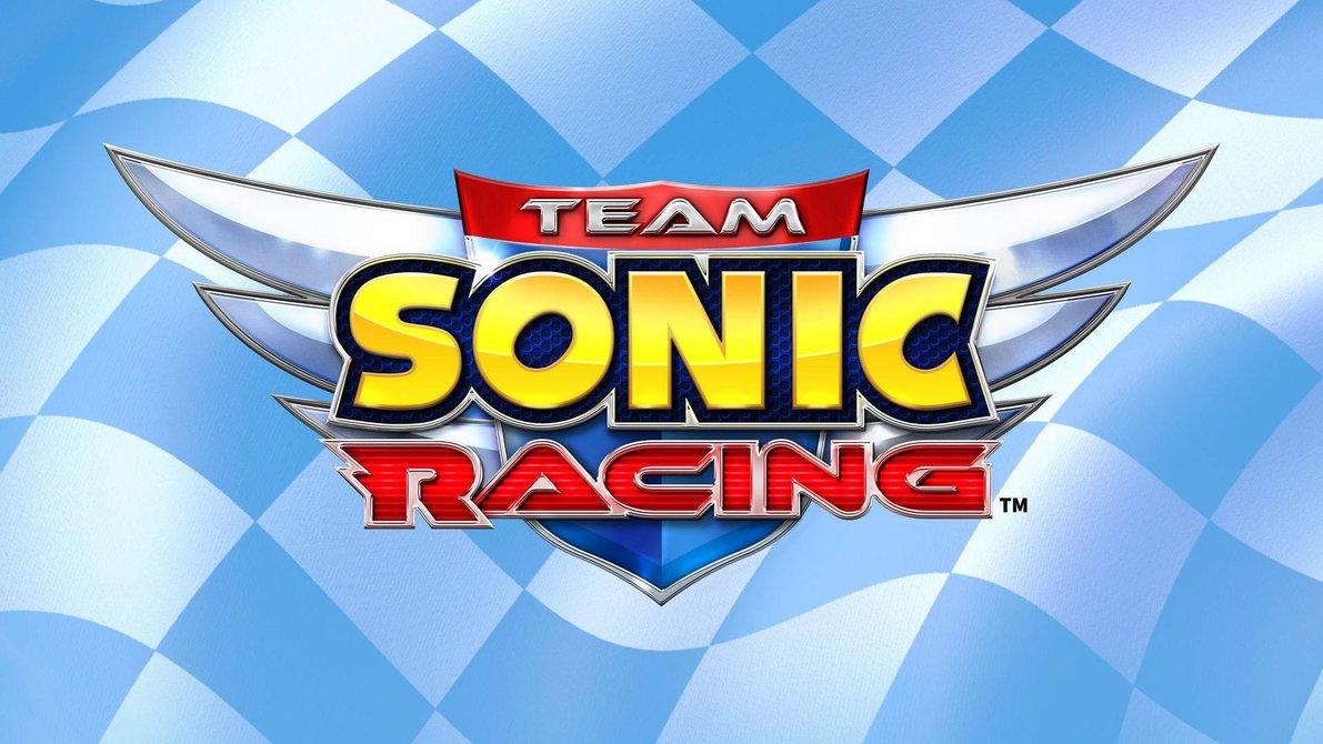 Conoce los tres nuevos personajes de Team Sonic Racing