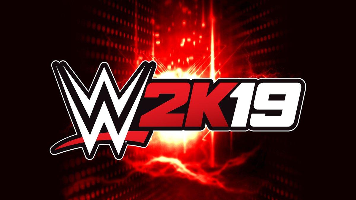 Amazon ha abierto pedidos por adelantado para la Edición de lujo de WWE 2K19