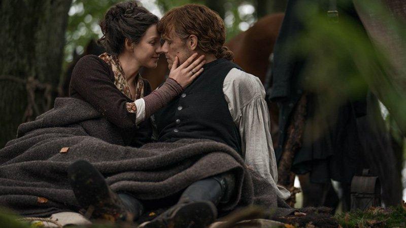 Conoce la fecha de estreno de la cuarta temporada de Outlander