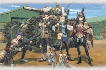 conoce-los-requisitos-de-valkyria-chronicles-4-en-pc-frikigamers.com