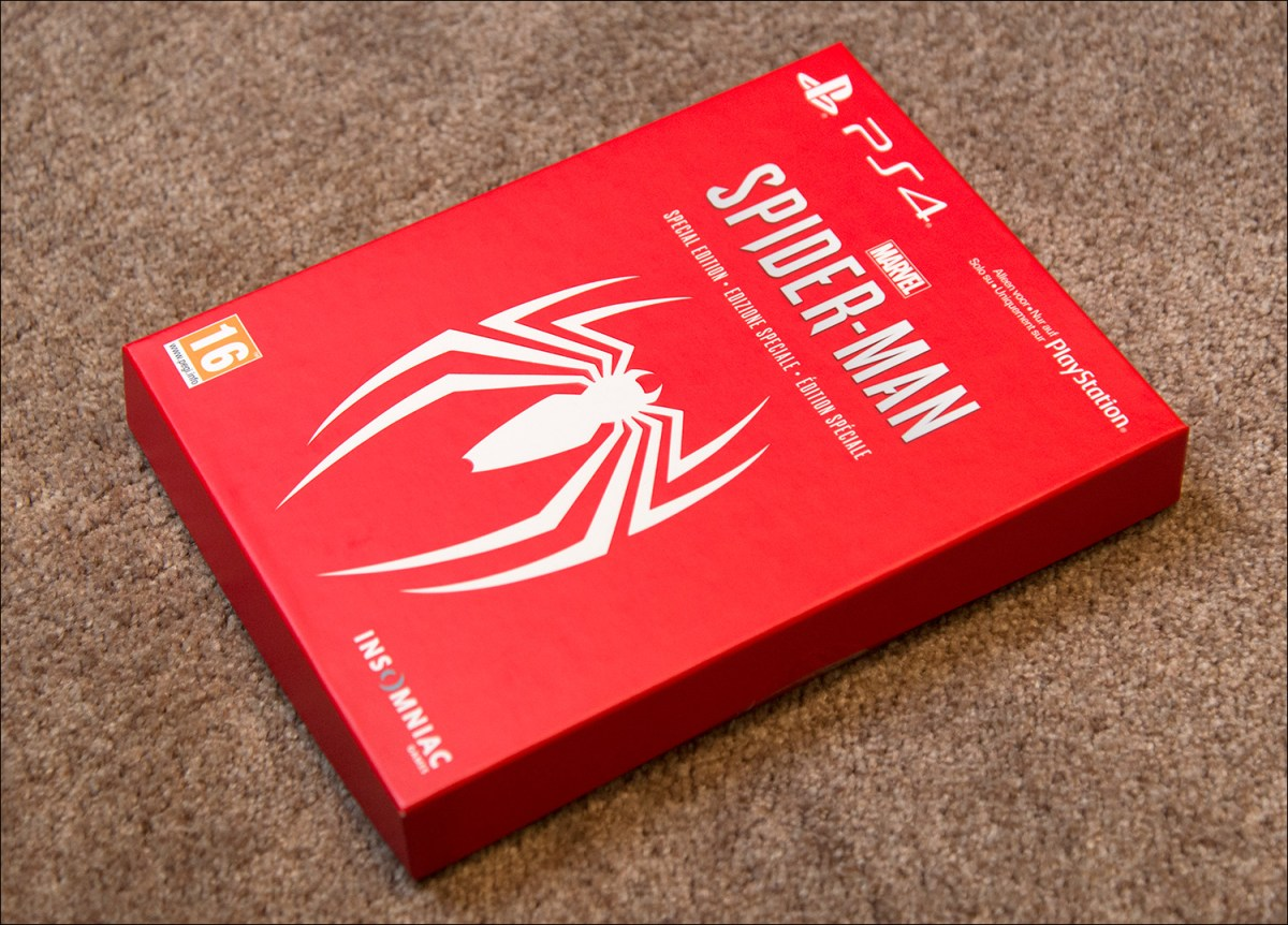 Spider-Man-Special-Edition-frikigamers.com