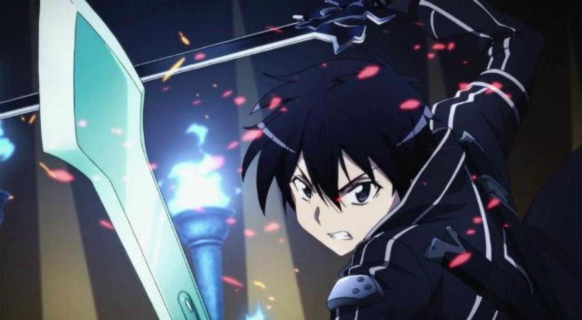 La serie Sword Art Online tendrá lanzamiento en Nintendo Switch