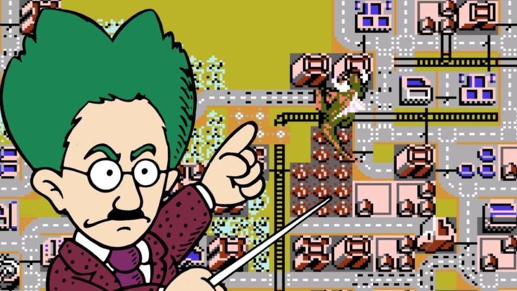 redescubren-el-prototipo-perdido-de-simcity-para-nes-frikigamers.com