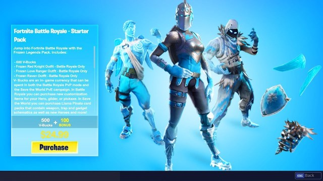 se-filtra-el-pack-frozen-legends-para-el-battle-royale-de-fortnite-frikigamers.com